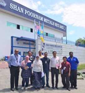 R2 Responsible recycling Compliance Penang