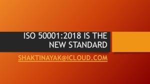ISO 50001:2018 Certification, ISO 50001:2018 Consultant, ISO 50001:2018 Consultancy