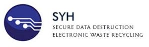 SYH R2 Responsible recycling certified