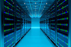 ISO 50001 Data center, ISO 22301 Data center, ISO 27001 Data Center