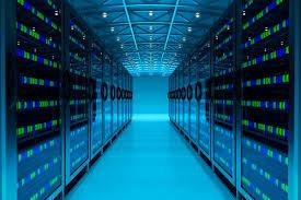 ISO 50001 Data center, ISO 22301 Data center, ISO 27001 Data Center