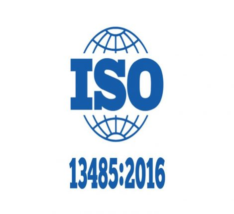 HOW ISO 13485 IS DIFFERENT FROM ISO 9001 ?