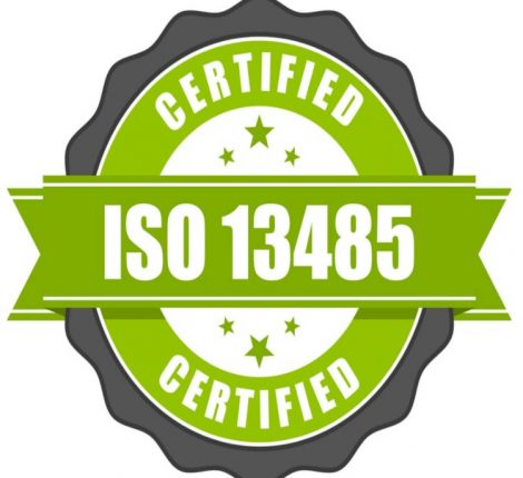 WHO REQUIRES ISO 13485?