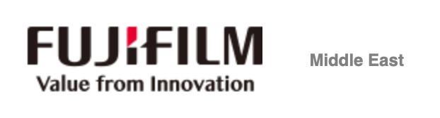 FujiFilms Japan
