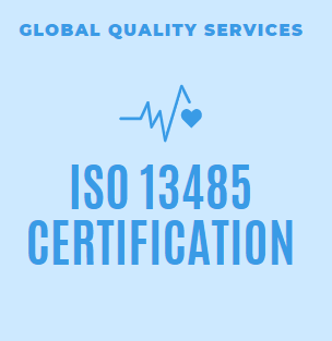 The Credibility of the ISO 13485 certification: Medical devices