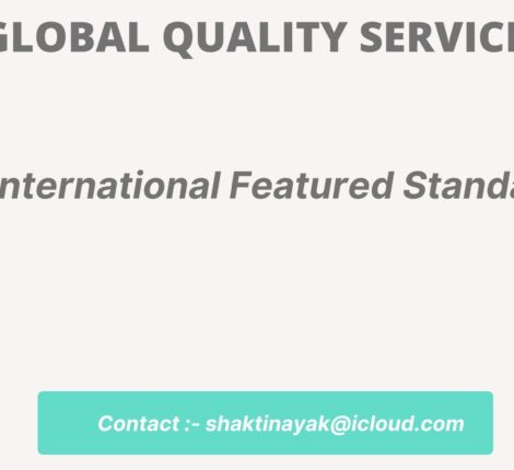 International featured standards (1)